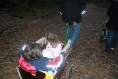 Familienwandertag 2009